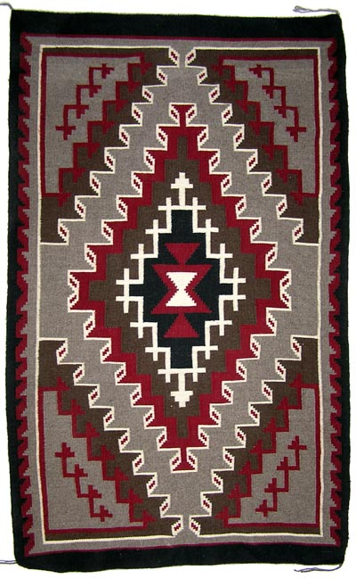 Navajo Rug Home Decor